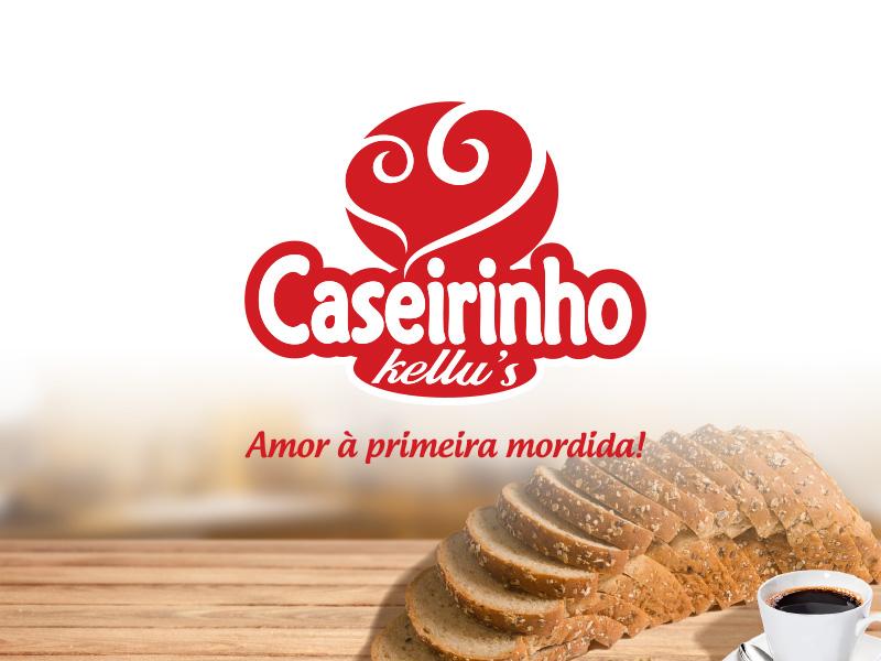 Site Pães Caseirinho