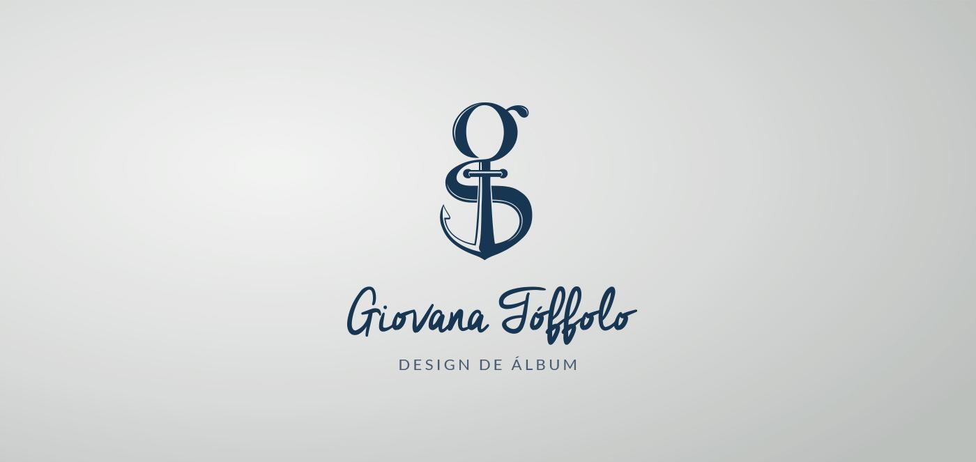 Logotipo e Identidade Visual para pequena empresa