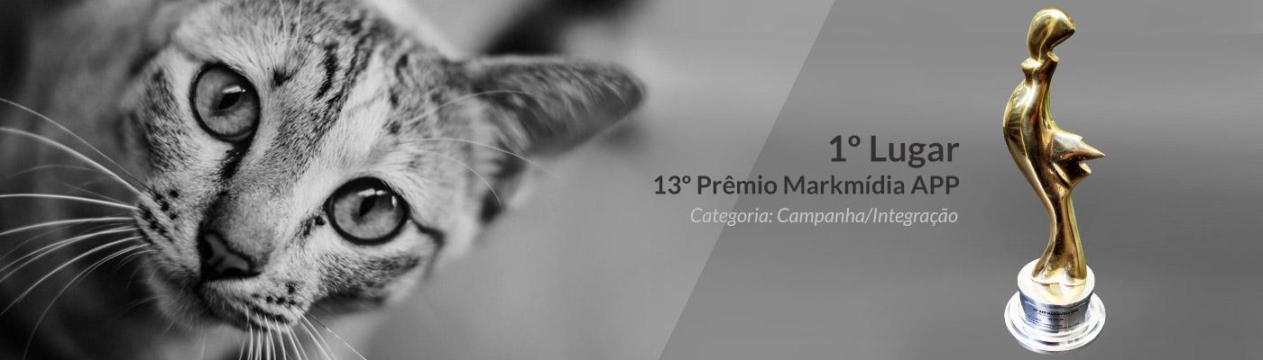 Campanha de marketing premiada pela APP Londrina